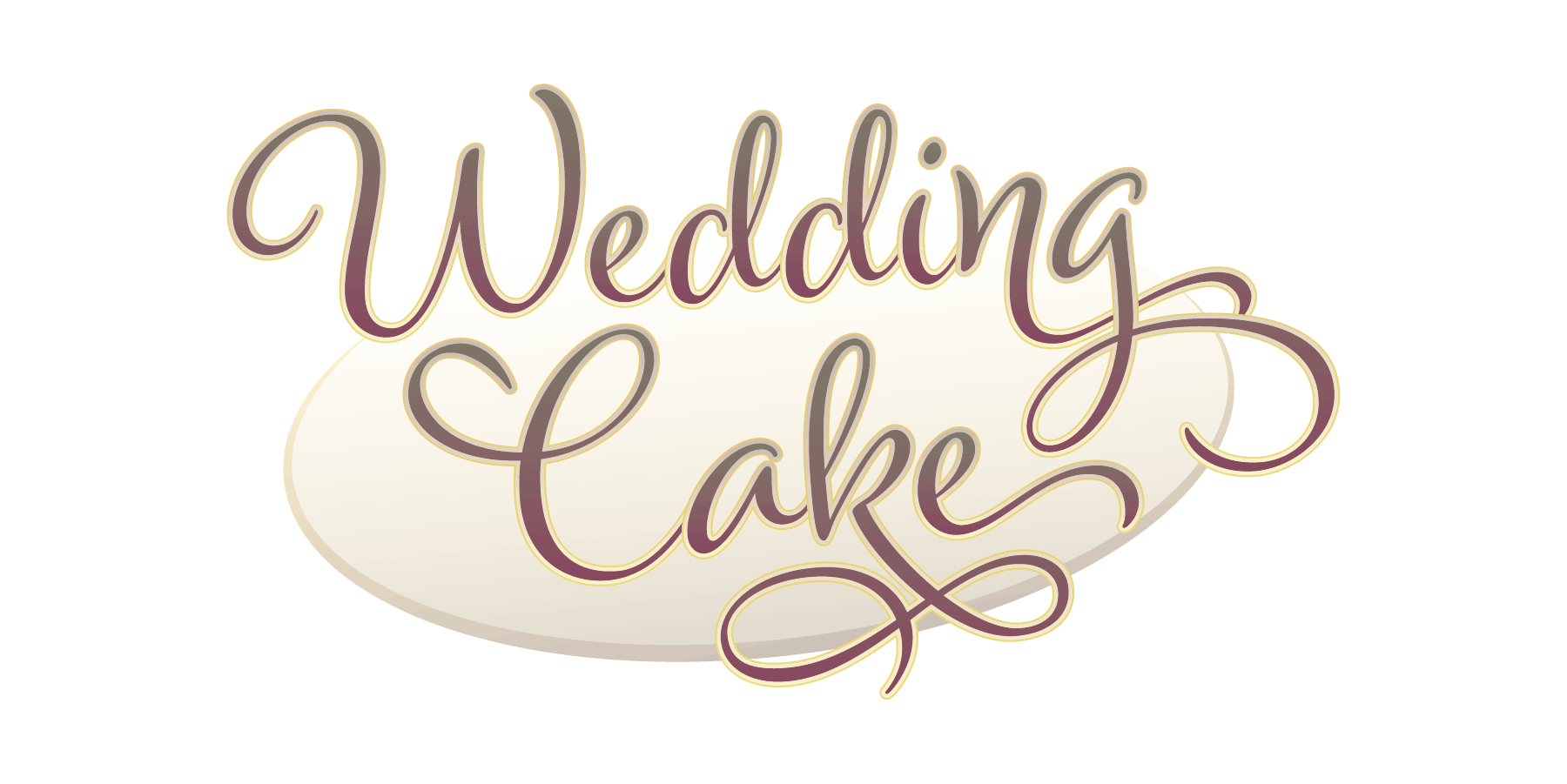 StrainLogo_WeddingCake